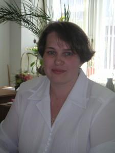 Чупина Лариса Борисовна