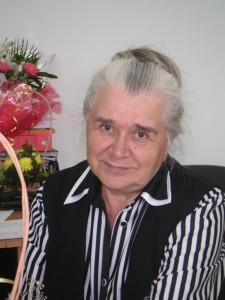 Еропкина Нина Дмитриевна