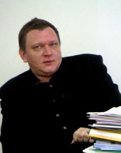 Резвых Владимир Владимирович
