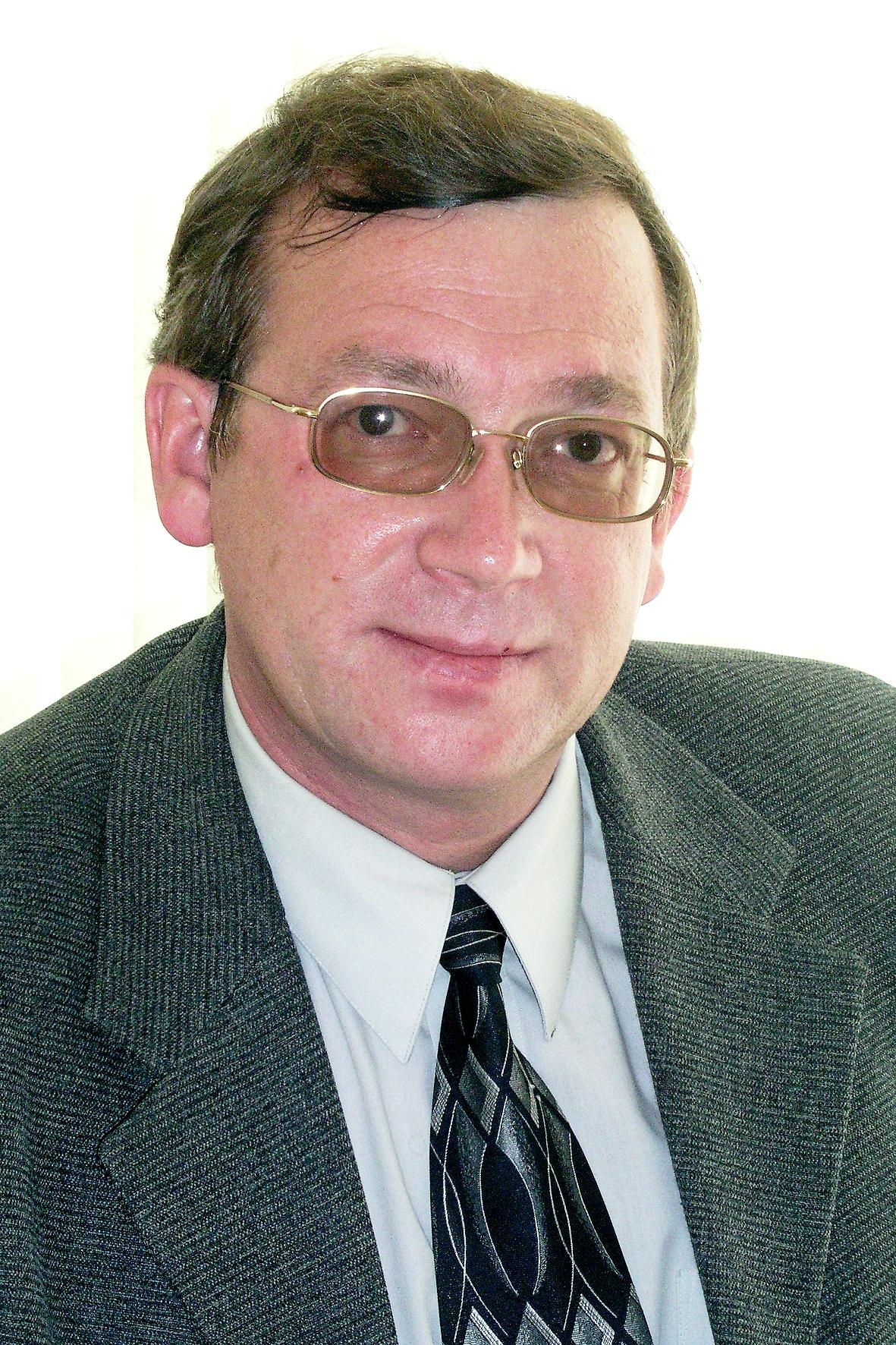 Столбов Вячеслав Алексеевич