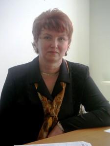 Субботина Татьяна Васильевна
