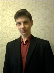 Плотников Кирилл_победитель